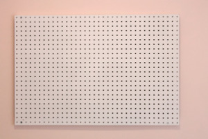 PEGBOARD FOR SALE $5