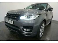 2015 65 LAND ROVER RANGE ROVER SPORT 3.0 SDV6 HSE DYNAMIC 5D AUTO-2 OWNERS-PANOR