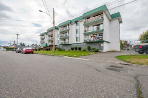 Beautiful Renovated Apartment in Chilliwack, Mountain Views!