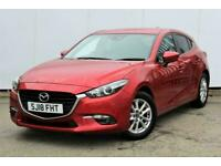 2018 Mazda 3 2.0 SE-L Nav 5dr Auto Hatchback Hatchback Petrol Automatic