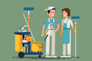 RELIABLE CLEANING in Mississauga, Brampton and Oakville