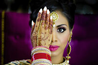 Best Wedding Photographers in Vancouver   -  Indian Weddings