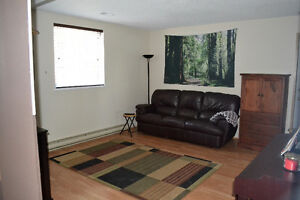 Crestview 1 bedroom 1 bathroom legal basement suite
