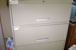 file cabinet 3 drawer horizontal