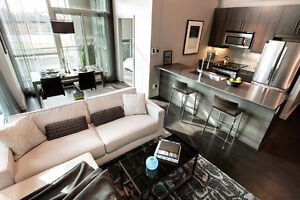Brand new condos in Mississauga - move in now!