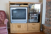 Estate Sale - Entertainment Unit