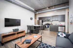 136 James St. Sublet: Anytime - August 25th, 2019 ($400.00)