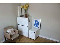 1 bedroom apartment / studio in Sutherland Road, London, N97