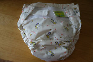 Kushies cloth diapers and more Cambridge Kitchener Area image 4
