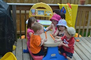 Child care Available in my home- Ira Needles and University. Kitchener / Waterloo Kitchener Area image 4