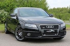Audi A4 2.0TDI ( 120ps ) Special Edn 2010MY S Line