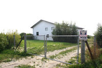 Vacant Land For Sale w/ Shop in Melfort