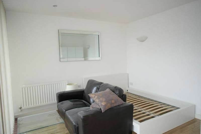 Brand New Rooms Shoreditch Liverpool Street
