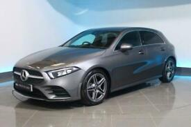 image for 2020 Mercedes-Benz A Class 1.3 A200 AMG Line (Executive) 7G-DCT (s/s) 5dr Hatchb