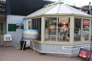 Grand Bend Art Gallery Forsale