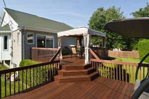 Lovely property in St-Lazare! SOLD! West Island Greater Montréal image 8