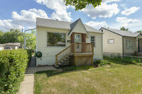 SCHMIDT REALTY GROUP - Well-kept bungalow in Allendale