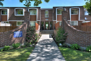 DDO PRIME LOCATION 5 1/2+B TOWNHOUSE FOR RENT