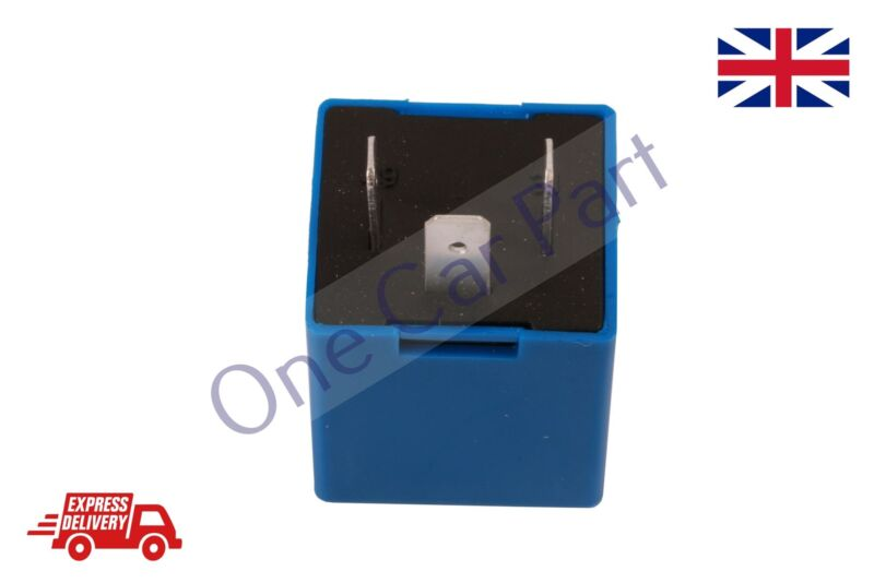 Ford Transit Mondeo Fiesta Flasher Unit Indicator Relay 1C1T13350BA 0009820623