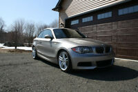 2009 BMW 1-Series 135i Coupe $ 19,900