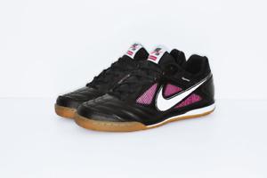 Supreme x Nike SB Gato (DS) - Sz 10.5 - Black