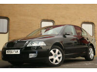 Skoda Octavia 1.9TDI PD Laurin & Klement TOP OF THE RANGE BARGAIN PRICED CAR !!