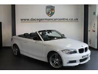 2012 62 BMW 1 SERIES 2.0 118D SPORT PLUS EDITION 2DR AUTO 141 BHP DIESEL