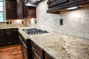 Quartz and Granite Custom Countertops SALE ALL GTA!