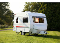 Freedom Jetstream Twin Sport Lightweight Caravan Brand New 2018 Model