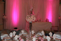 Wedding and Event decor Package-1100$--by--GLAMOUR EVENTS