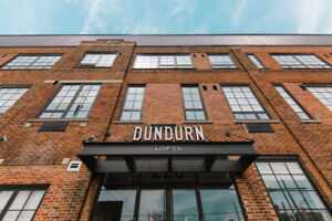 Live in Luxury @ The Dundurn Lofts - Largest Aberdeen Model