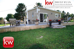 Waterview Cottage with Right of way & deeded beach access