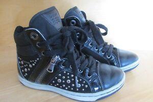 souliers pour fille GEOX grandeur 13