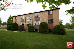 6 - 2 Bedroom units w/ ample parking in Central Salisbury NB