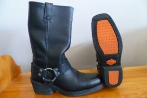 womens' motor cycle boots