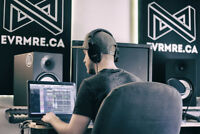 Modern Music Production and Studio in KW
