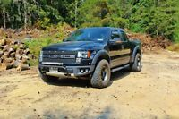 2010 Supercharged Ford Raptor