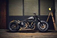 Looking for a softail Frame