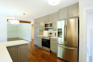 Renovated 3 BDRM House north end St. Cath - Quiet, mature area