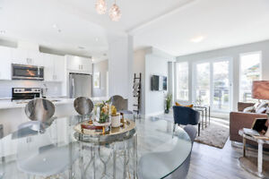 $2300/3bd + den **BRAND NEW LANGLEY ROOFTOP TOWNHOME**