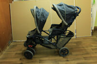 Stroller Double - GRACO - Poussette Double