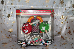 M&M collectibles new in box Kawartha Lakes Peterborough Area image 5