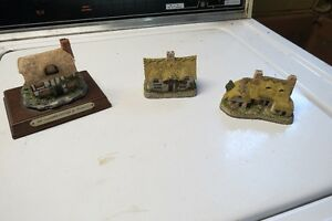 collectible English Cottages