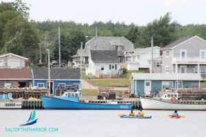 One bedroom House   All included  -- North Rustico