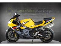 2004 04 SUZUKI GSXR1000 K4 - NATIONWIDE DELIVERY AVAILABLE