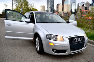 2007 AUDI A3 - GREAT CONDITION!!!