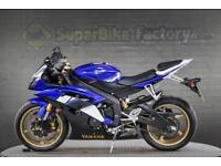 2008 08 YAMAHA R6 600CC 0% DEPOSIT FINANCE AVAILABLE