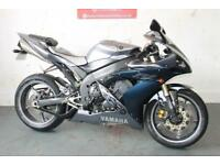 2006 06 YAMAHA YZF R1 *12MTH MOT, FINANCE AVAILABLE, LOW MILEAGE*