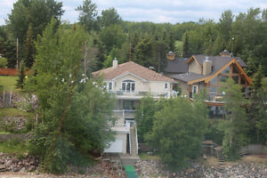 Pigeon Lake House For Sale