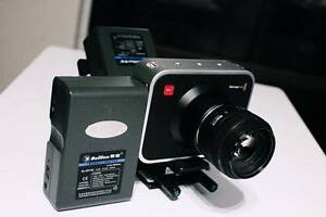 Blackmagic Production Camera 4K, EF Mount, Rig, V-lock Batteries Jandakot Cockburn Area Preview